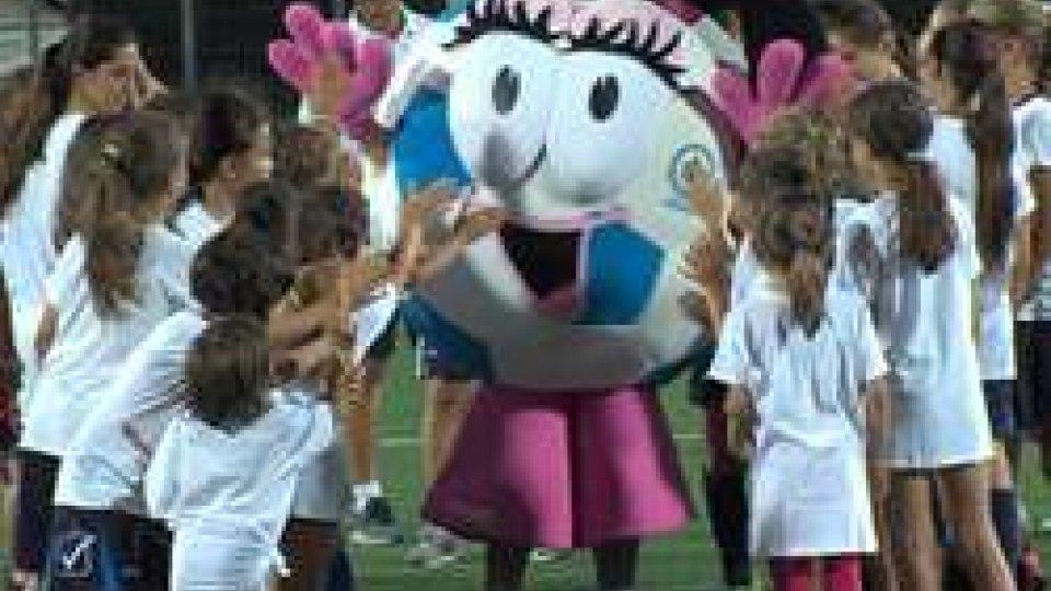 Il Summer Women's Football Festival si conferma un grande appuntamentoIl Summer Women's Football Festival si conferma un grande appuntamento