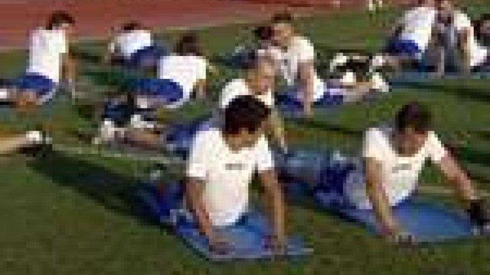 Nazionale. La squadra di Mazza prosegue la preparazione in vista di Olanda e Svezia