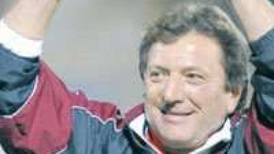 Leonardi Acori è il nuovo allenatore del San Marino CalcioIl giorno di Acori