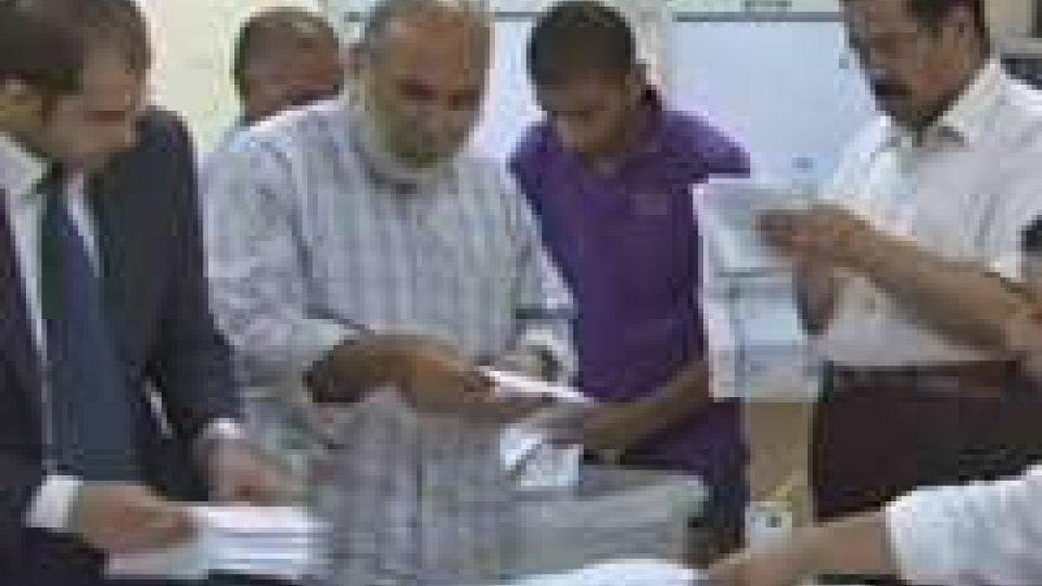 Egitto: verso il ballottaggio delle presidenziali