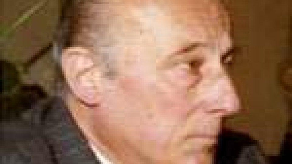 San Marino - A dieci anni dalla scomparsa il Psrs ricorda Remy Giacomini