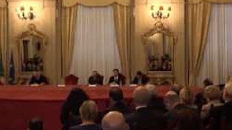 MefColloqui Mef: San Marino pretende risposte concrete e collaborazione fattiva