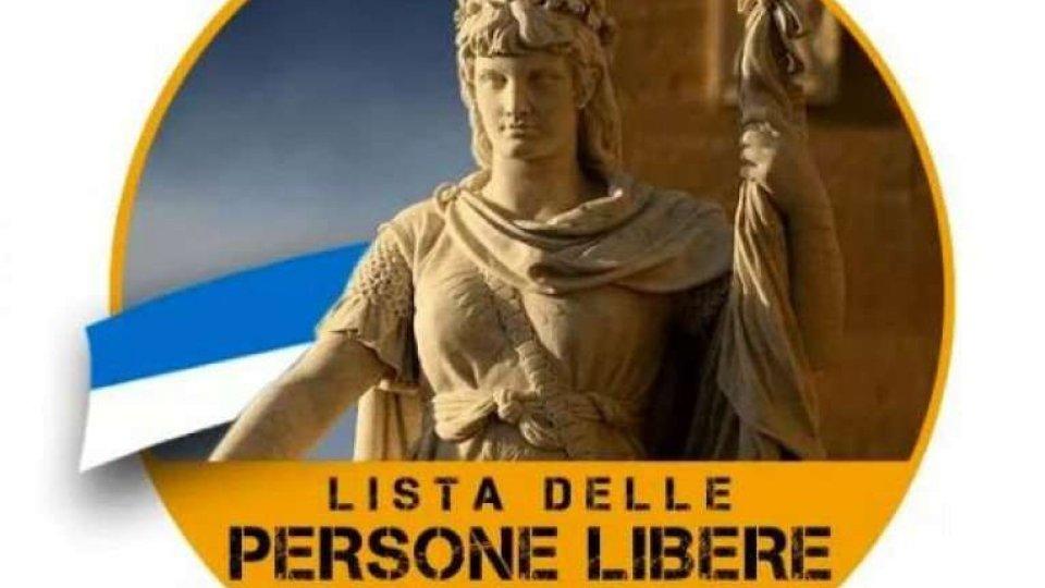 Logo Lista delle persone libere