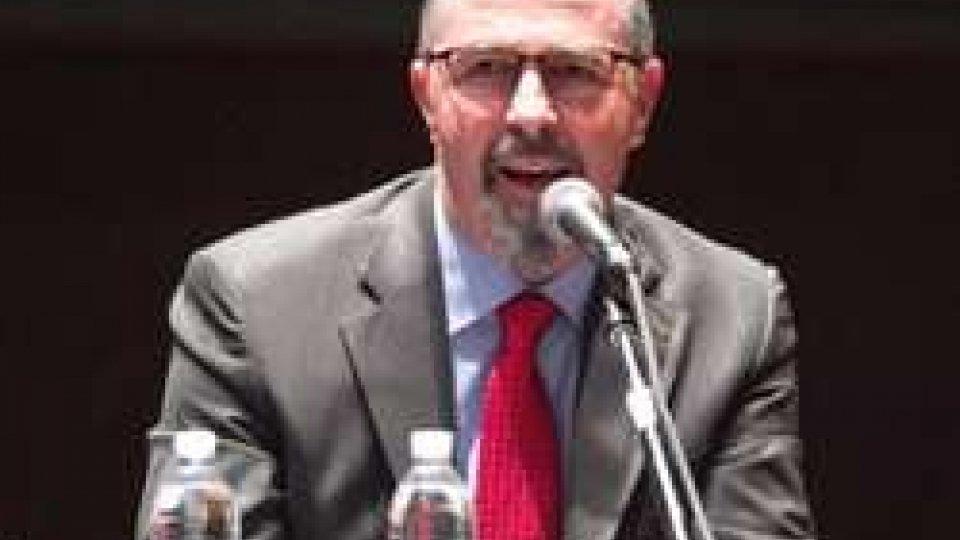 Giuliano Tamagnini, Segretario Generale CSdL