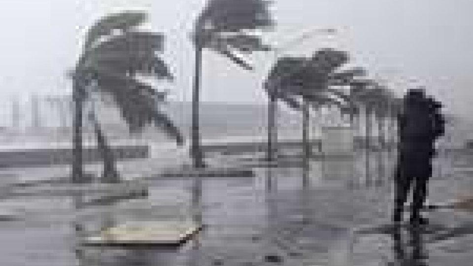 L'uragano Irene si avvicina e New York si prepara