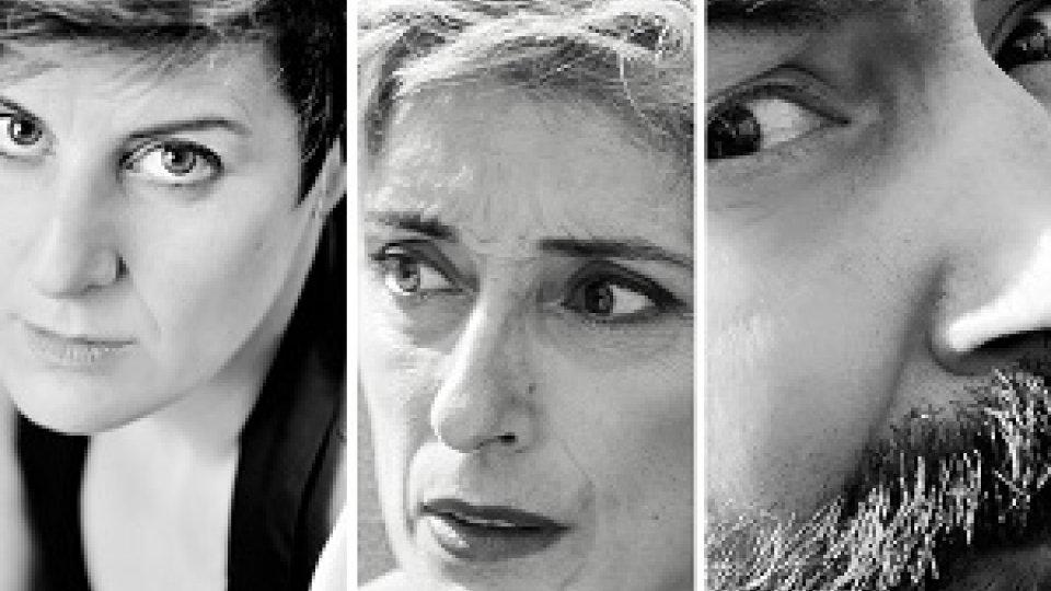AmoreNonAmore di Paolo Rondelli a SM Teatro