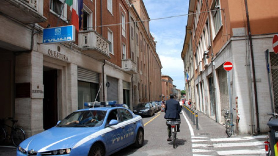 Più controlli, meno reati. Il bilancio della Questura di Rimini