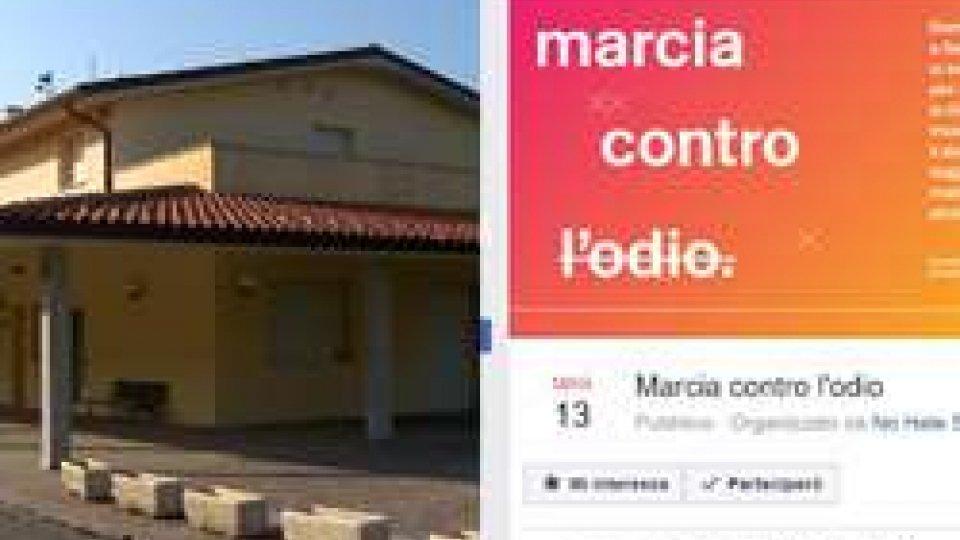 Paura per gli ospiti della Casa San MicheleTensioni sociali a San Marino: ospiti casa San Michele hanno paura di stare in pubblico. E il web si auto-controlla
