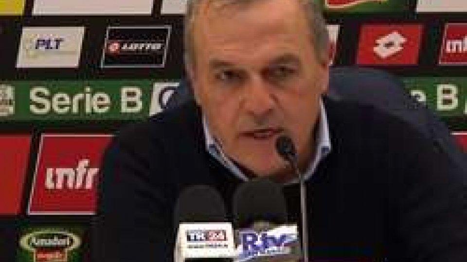 """Fabrizio CastoriCastori tuona: """"Ma quale dramma? Abbiamo perso una partita"""""""