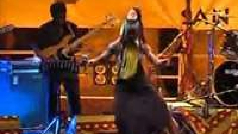 Etnofestival: tra melodie africane e suoni ibericiEtnofestival: tra melodie africane e suoni iberici