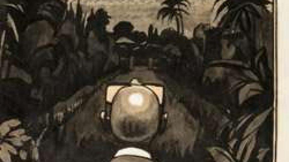 I preziosi disegni di Achille Wildi protagonisti del calendario di Banca Sammarinese d'Investimento