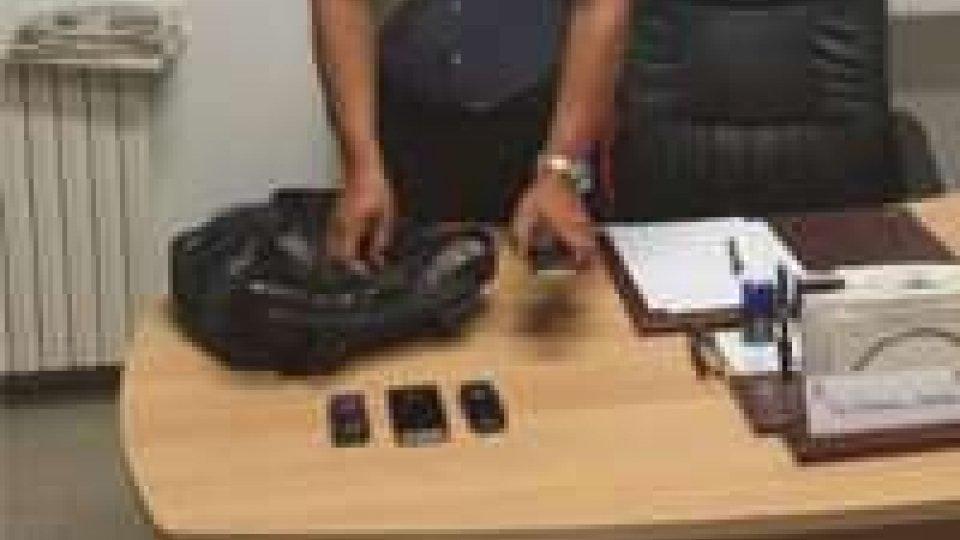 Arrestata marocchina per furto in locale di Rimini