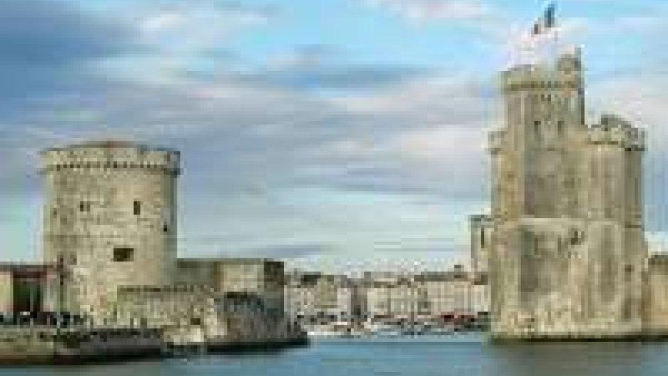 Viaggio a La Rochelle