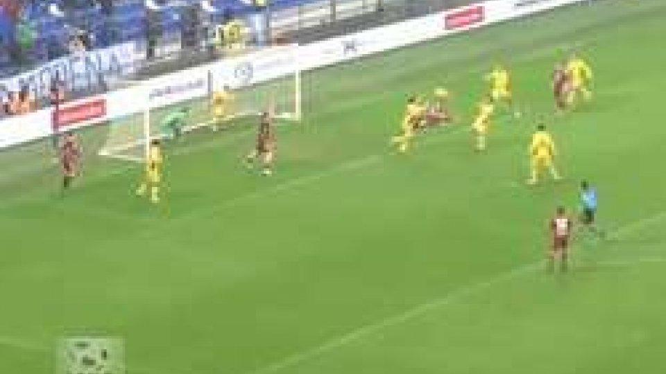 Reggiana - Modena 1-0Reggiana - Modena 1-0