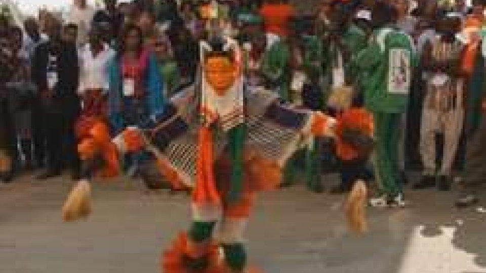 Expo: il giorno della Costa d'AvorioExpò: il giorno della Costa d'Avorio