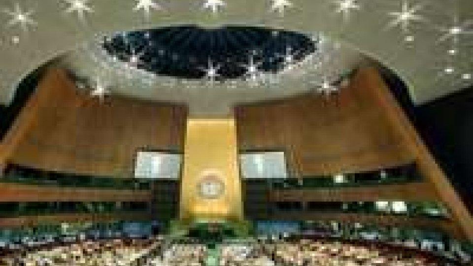 Onu, stallo sulla riforma del Consiglio di Sicurezza: dura presa di posizione del rappresentante sammarinese