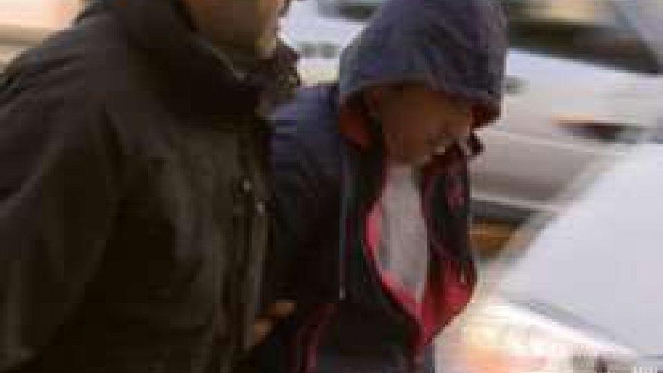 Un anno di prigionia per Bari Bega, l'albanese arrestato dopo un furto ad AcquavivaUn anno di prigionia per Bari Bega, l'albanese arrestato dopo un furto ad Acquaviva