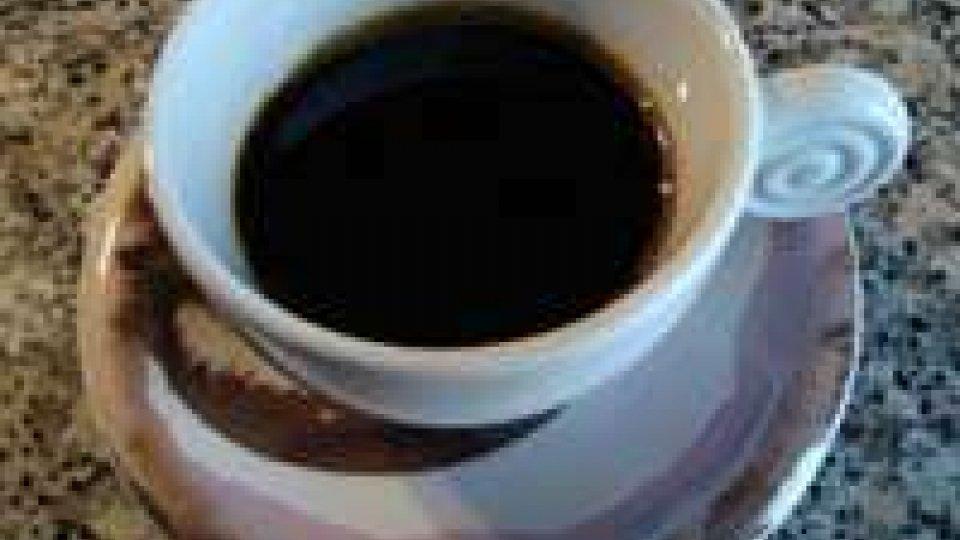 Caffè: tre o quattro tazzine al giorno possono avere effetti benefici