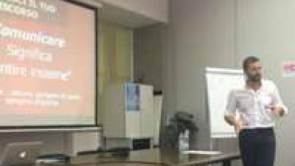 CONS: avviato il corso sulla comunicazione sportiva