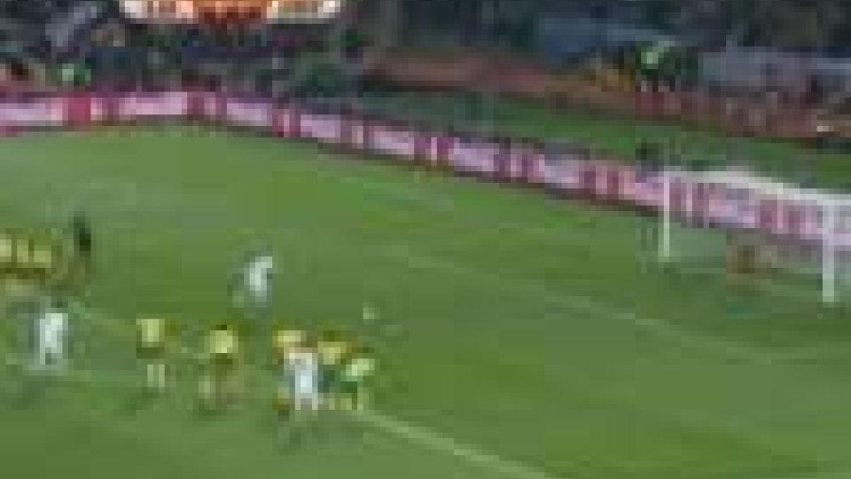 Mondiali, l'Uruguay batte il Sudafrica 3-0