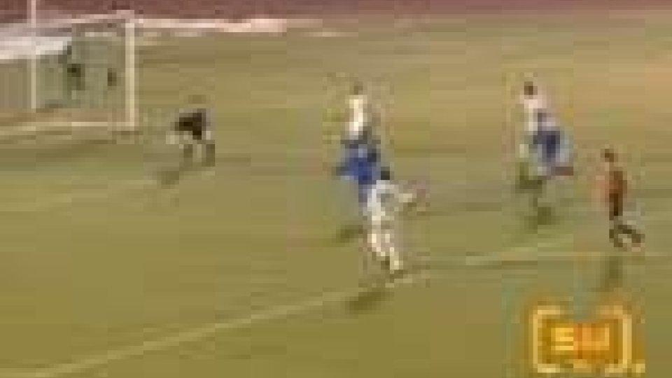San Marino - Under 21 sconfitta da Cipro 2-1Under 21