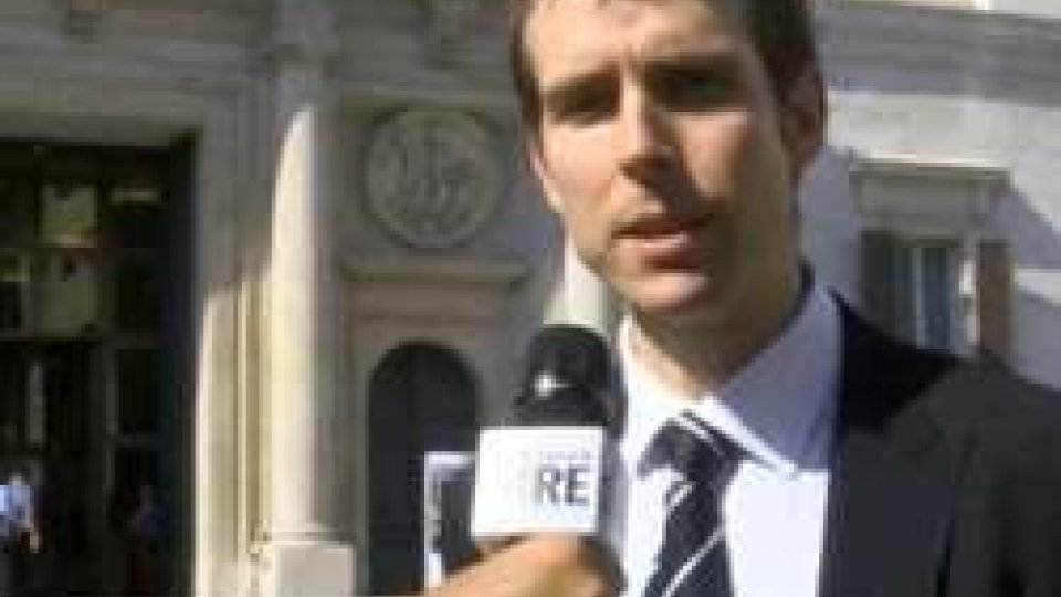 """ZafferaniZafferani: """"la crisi di governo è una operazione di chiarimento importante"""""""