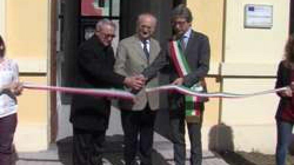 L'inaugurazione del TecnopoloDa mattatoio a centro di ricerca scientifica, a Rimini l'inaugurazione del Tecnopolo