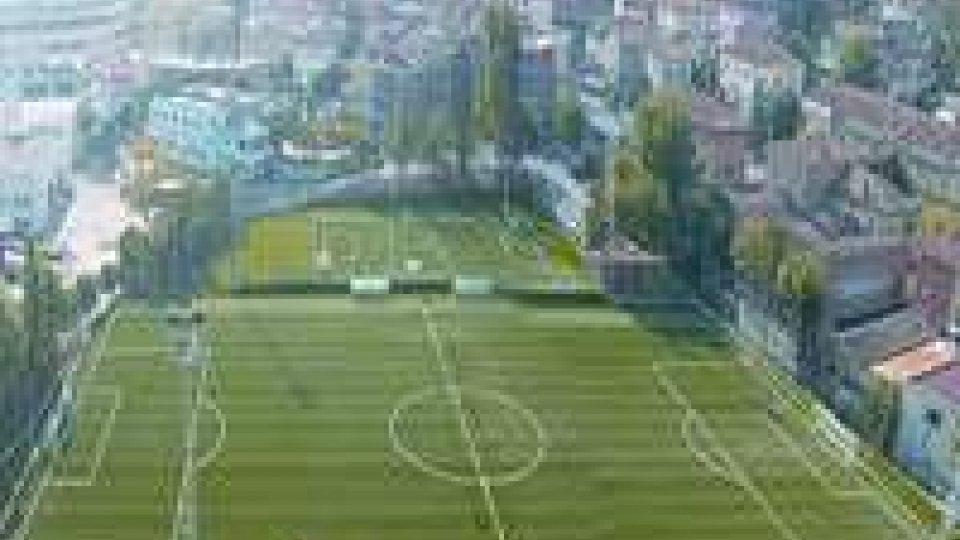 Rigore allo scadere, arbitro minacciato dai genitori degli allievi di Santarcangelo