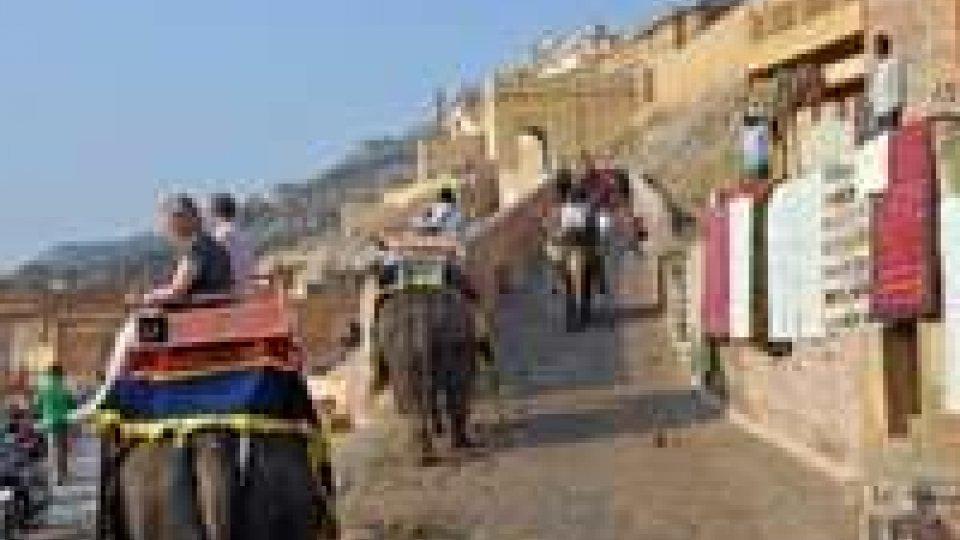 India: turista inglese stuprata e uccisa