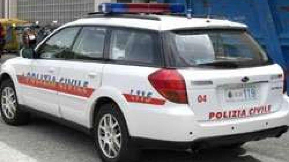 Polizia Civile: richiamo alla prudenza sulle strade