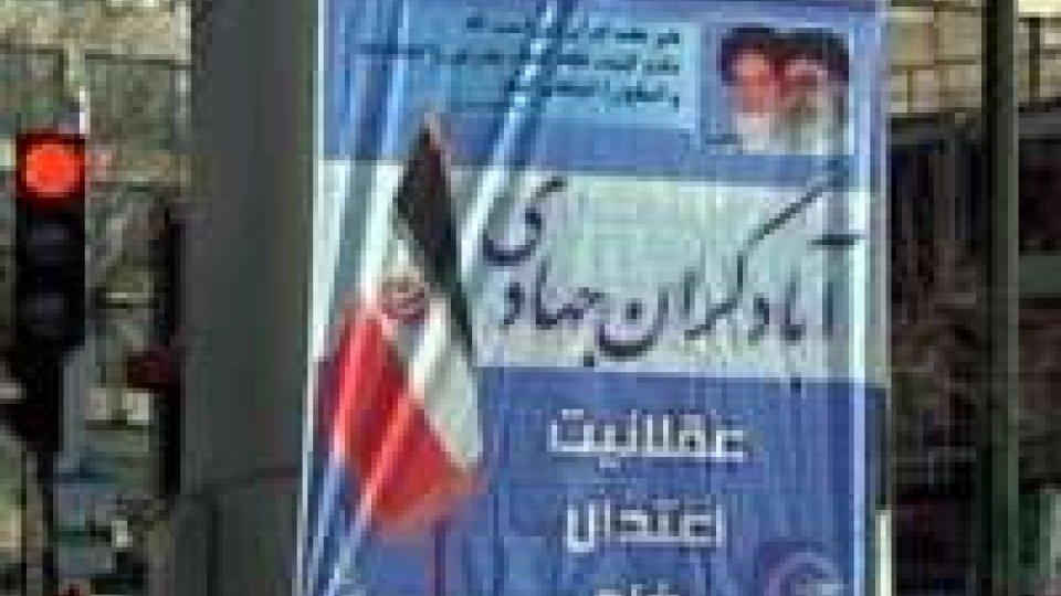 """Iran, parla Ali Khamenei: """"Elezioni schiaffo in faccia all'arroganza globale"""""""
