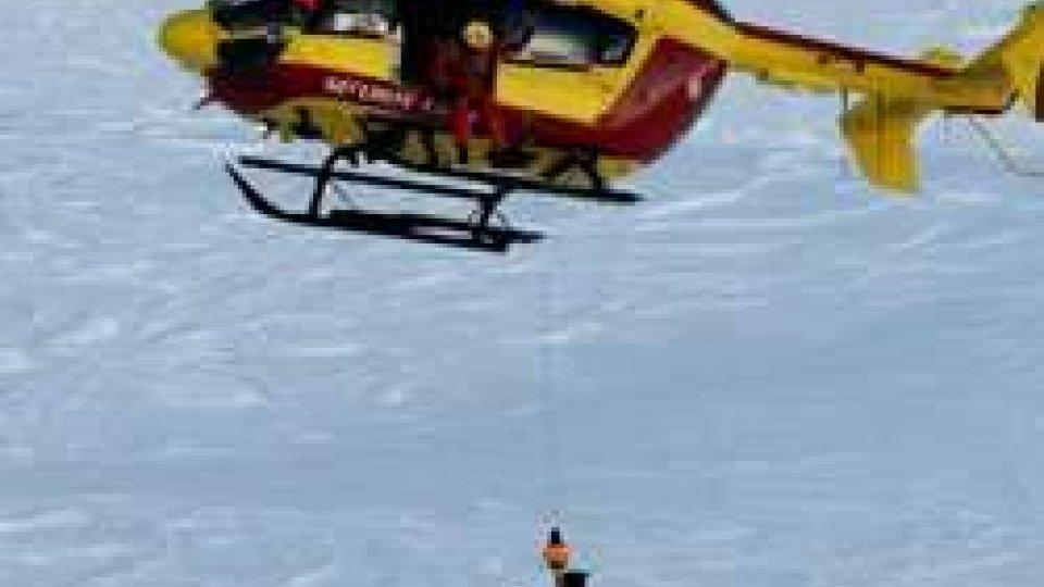 Una valanga uccide due studenti francesi alle Deux Alpes