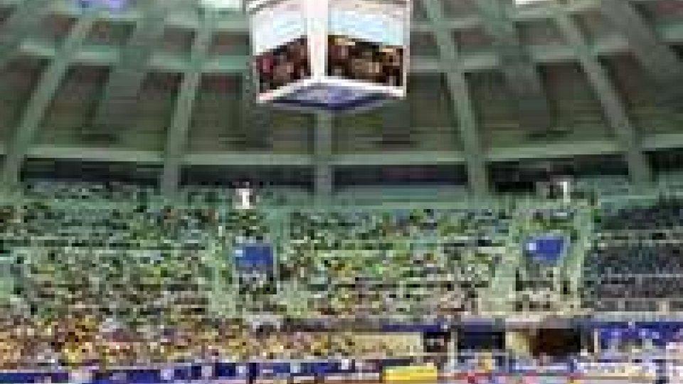 Futsal: magnifica Italia