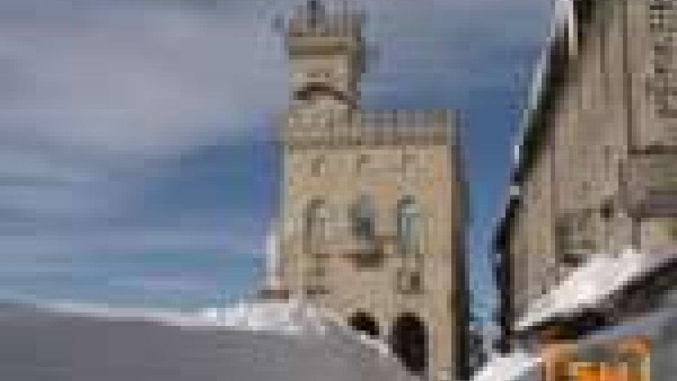 San Marino - Le reazioni della politica alla lettera inviata da Monti