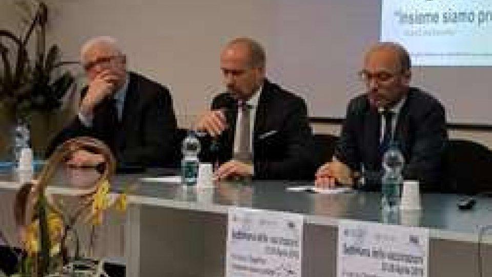 Settimana sull'immunizzazione: vaccinazioni in aumento a San MarinoSettimana sull'immunizzazione: vaccinazioni in aumento a San Marino