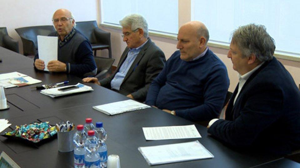 Comitato no fusione