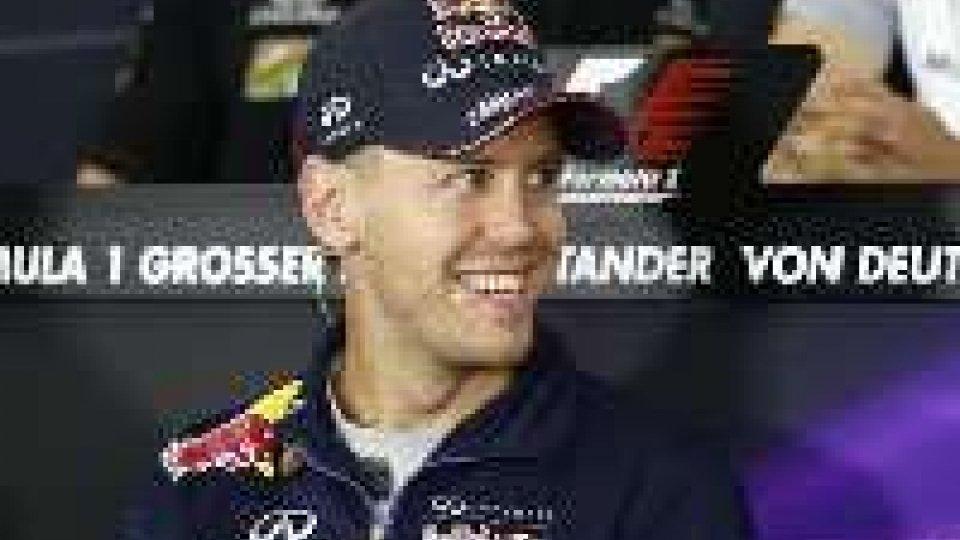 Ufficiale: Vettel lascia la Red Bull, è fatta con la Ferrari