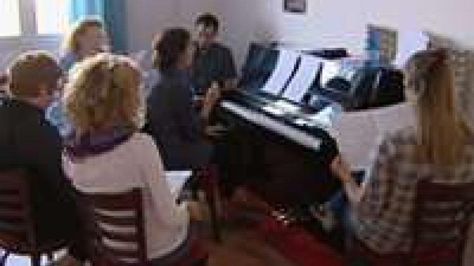 Alla Voice Academy un Master in Canto Gospel