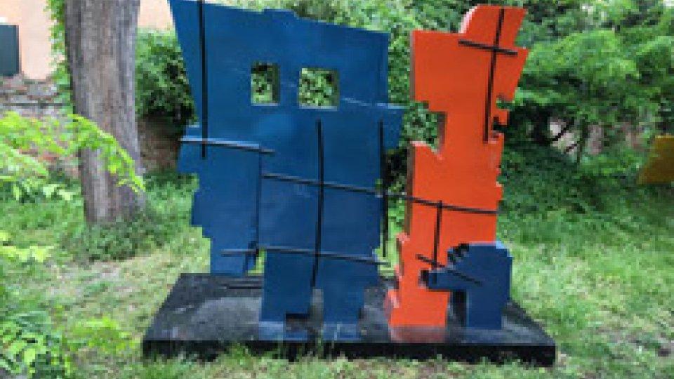 Esposti i progetti Urban Colors della Biennale di Venezia nel Giardino dei Liburni