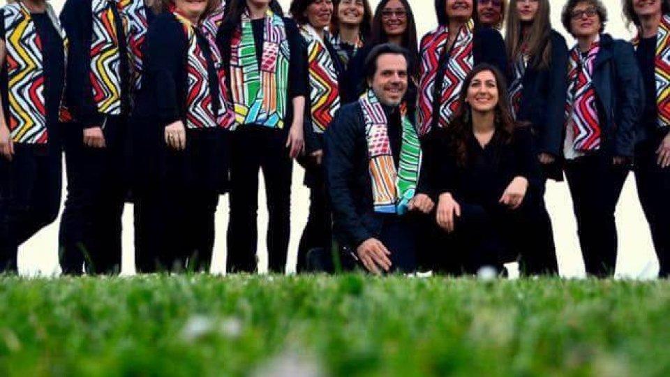 Joyspell Gospel Choir al Teatro Sociale Novafeltria