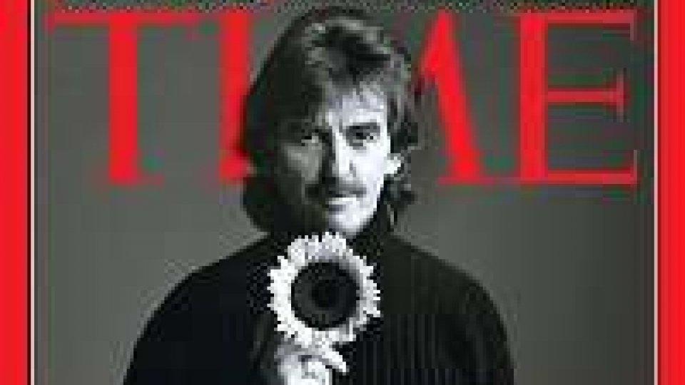 George Harrison, in box carriera solista