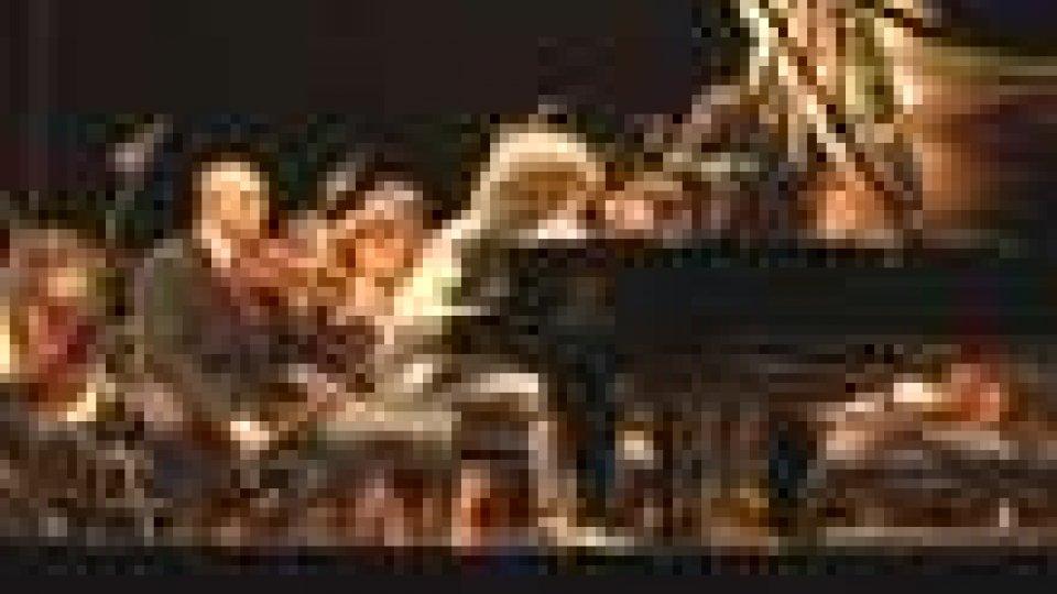 Il tributo in musica a San Marino di Giovanni Allevi
