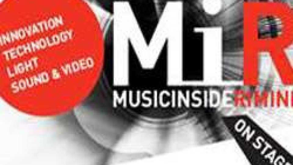 A Music Inside Rimini i big della musica italiana e internazionale