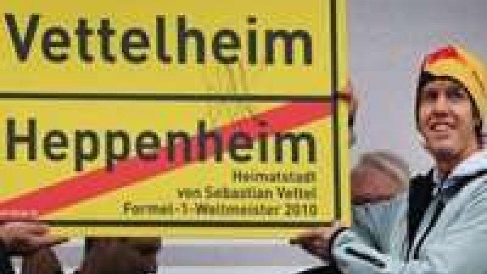 Welcome to Vettelheim