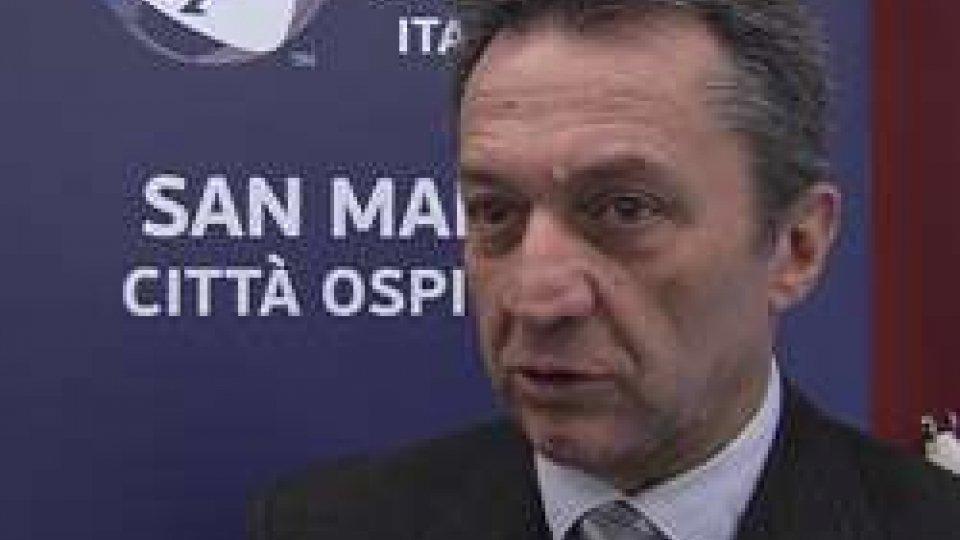 """Marco TuraTura: """"Bizzotto ha dimostrato di essere un tecnico di valore"""""""
