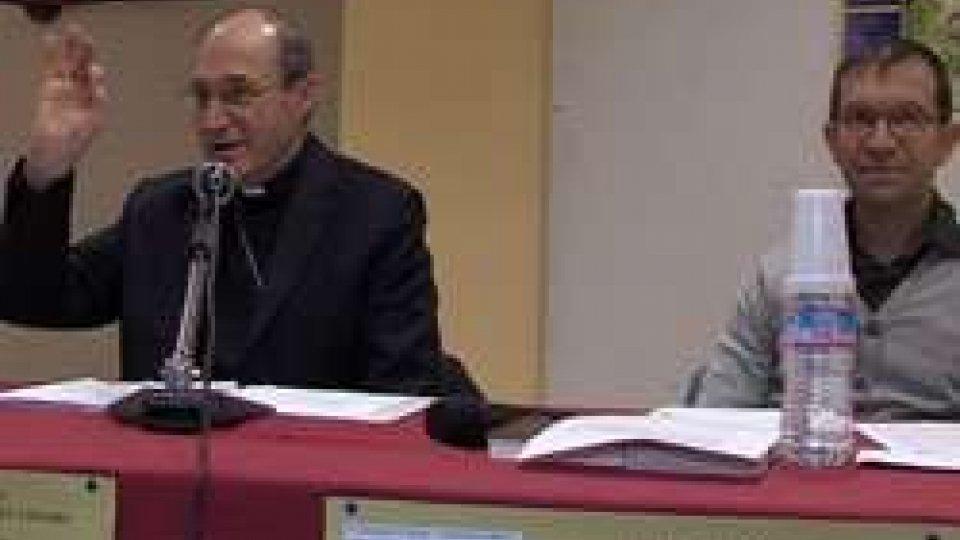 """""""La Politica del Lunedì"""": Monsignor Turazzi apre il 3° corso di Dottrina Sociale della Chiesa"""