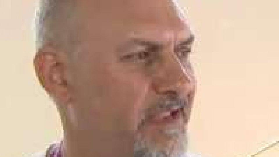 Intervista a Roberto Mangano: il fisioterapista della delegazione sammarineseIntervista a Roberto Mangano: il fisioterapista della delegazione sammarinese