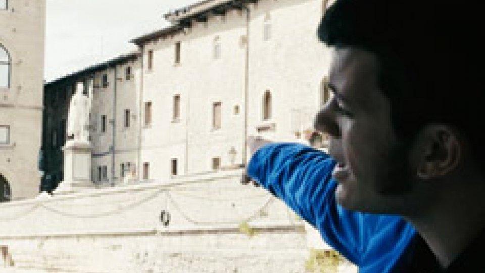 Lupin III a San MarinoPresentata la Comics Run 2018: 4 km di corsa nel centro storico