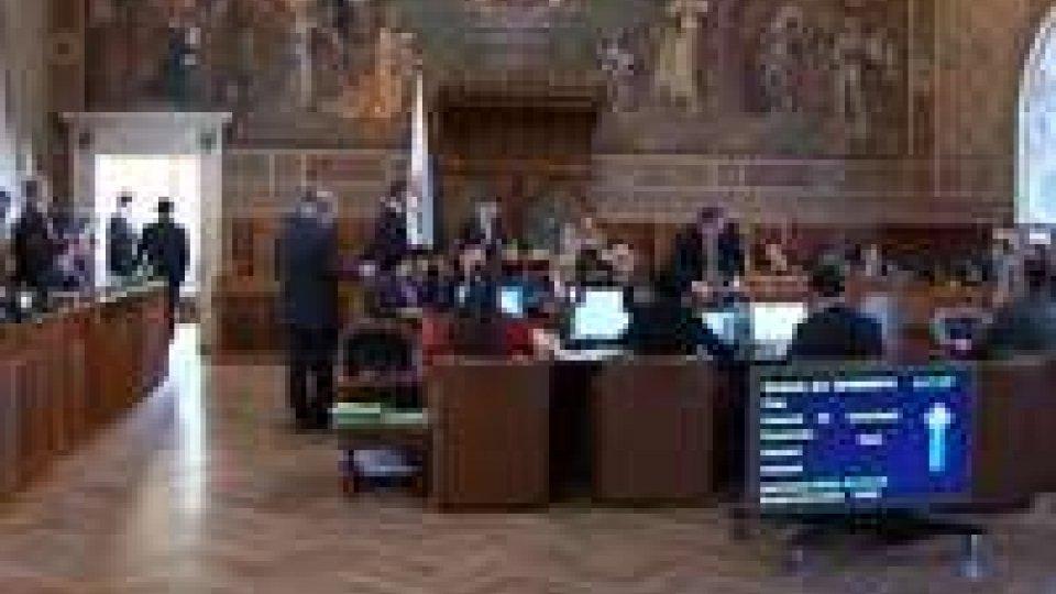San Marino: in Aula nomine e decreti