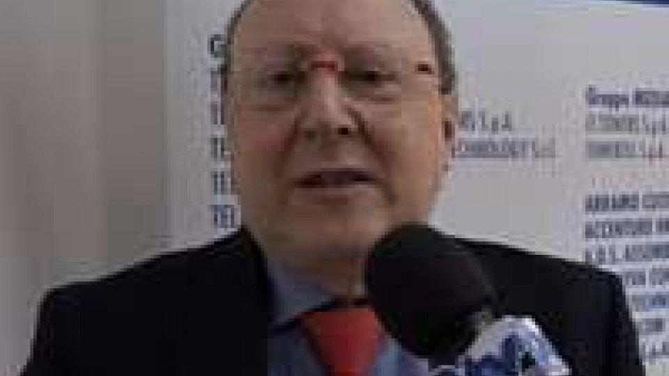 """Presidente Asstel: """"Telecomunicazioni, San Marino può fare prima dell'Italia""""Presidente Asstel: """"Telecomunicazioni, San Marino può fare prima dell'Italia"""""""